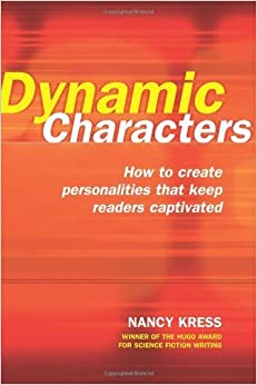 Book Dynamic Characters by Kress, Nancy (2004)