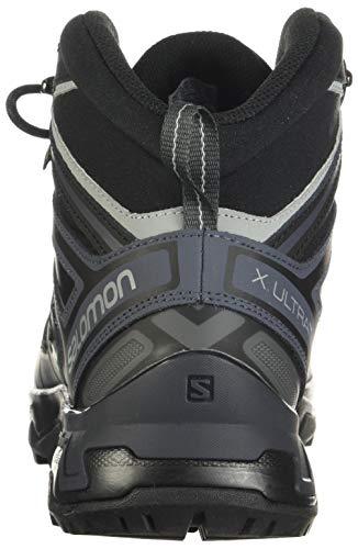 thumbnail 4 - Salomon Men's X Ultra 3 Wide Mid GTX Hiking - Choose SZ/color