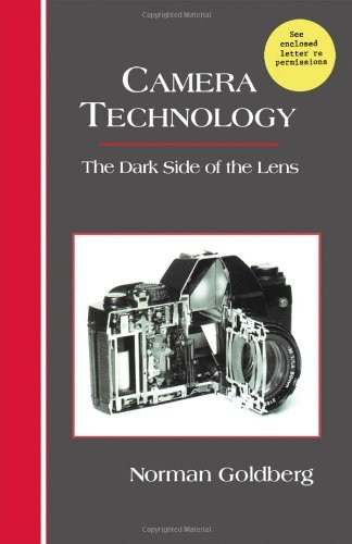 Camera Technology: The Dark Side of the - Lens Technology