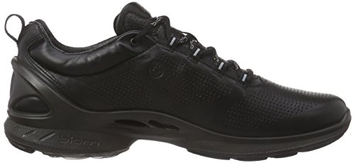 Black Men's ECCO Biom Oxford Terrain Fjuel d1X7qXSwax