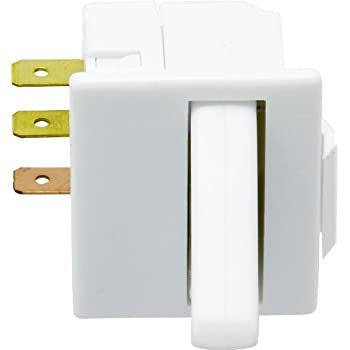 Amazon Com General Electric Wr23x10143 Light Switch Home