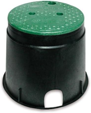 nds-111bc-standard-series-round-valve
