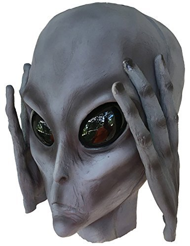 Scary Peeper Alien Decoration Alien Scary Decoration [並行輸入品] B078WSQV3R, 3R boutique:c841832d --- fancycertifieds.xyz