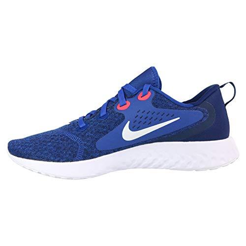 Azul Hombre Para Nike Running React De Legend Zapatillas Hx0Rfq8