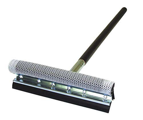 Carrand Squeegee (Carrand 9058 Black Deluxe 10