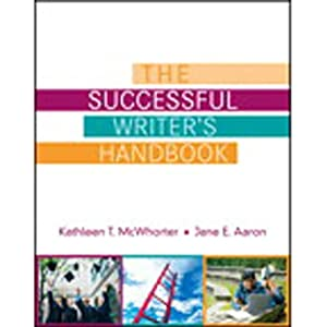 VangoNotes for The Successful Writer's Handbook Audiobook