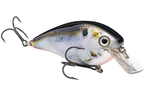 Strike King KVD Magnum 4.0 Squarebill Crankbait (Natural Shad) For Sale