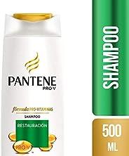 Pantene Pro-V Restauración Shampoo 500ml