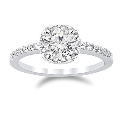 1.5 Ct Tw Round Diamonds - 5