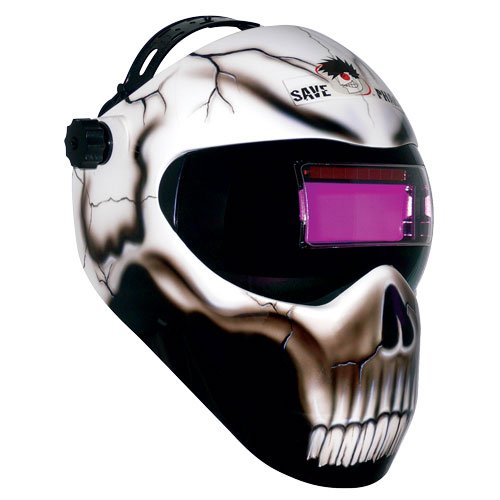 - Save Phace 3010066 DOA Gen X Welding Safety Mask