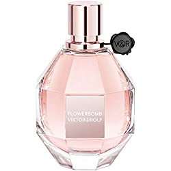 FlowerBomb FOR WOMEN by Viktor & Rolf - 3.4 oz EDT Spray
