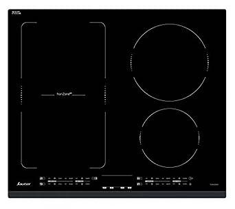 Sauter Spi4660b De Table à Induction Noir Plan Cuisson Amazonfr