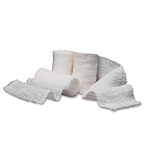 McKesson Performance Roll Gauze Bandage Non Sterile Gauze 4.5