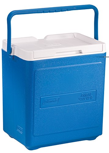 Coleman 20 Can Party Stacker Cooler (Rubbermaid Cooler)