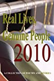 img - for Real Lives, Genuine Poeple 2010 book / textbook / text book
