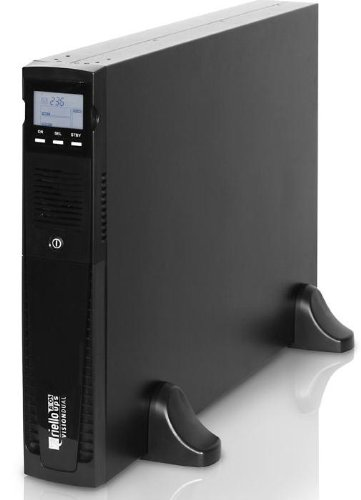 000 3000VA 9AC Outlet(s) Rackmount/Tower Black uninterruptible Power Supply (UP ()