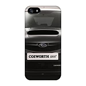 Ideal Cynthaskey Case Cover For Iphone 5/5s(subaru Cosworth), Protective Stylish Case