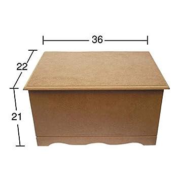 Buzón De Mix Cajas Hobby Decorativa Caja Madera W9EDHI2