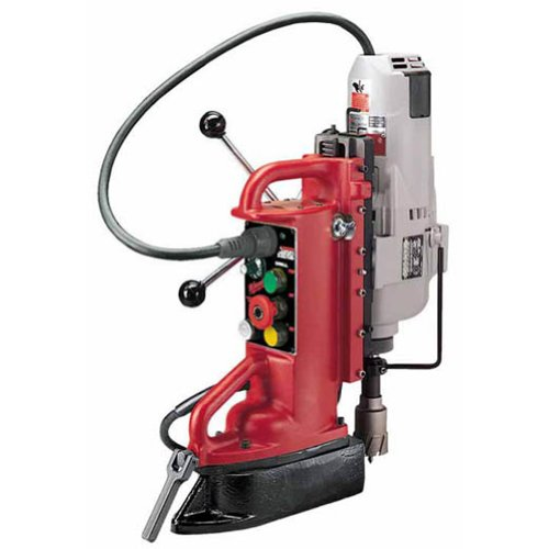1 Electromagnetic Drill Press - Milwaukee 4209-1 Electromagnetic Drill Press