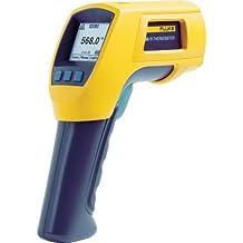 Fluke Ir Thermometer (Fluke-568)