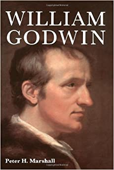 Book William Godwin by Peter H. Marshall (1984-07-11)