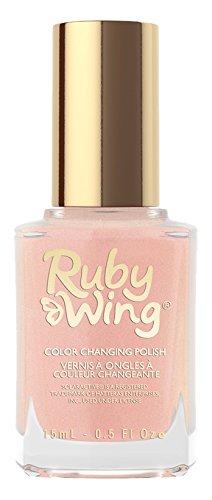 Rubino Ala da Solar Club Cambiano Colore polacco, Lily 15 ml Forsythe Cosmetic Group Ltd. RW191036