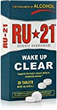 RU-21 Dietary Supplement, Direct from Manufacturer (20-Pill Pack) Review