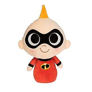 Funko Plush Disney: The Incredibles 2 - Jack Collectible Figure