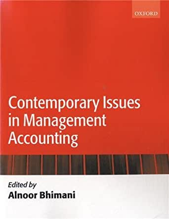 Research on Critical Issues in Contemporary Accounting