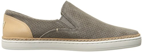 UGG Women's Adley Perf Fashion Sneaker Mole low shipping fee online on hot sale discount Cheapest cheap sale high quality CfSvj