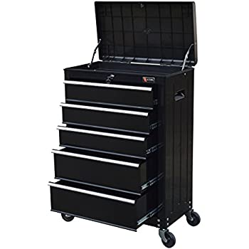 rolling the set tool find in deals black drawer glossy best shop on cabinet chest and husky
