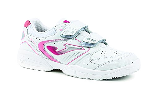 JOMA W SCHOOL 613 WHITE-PINK 24