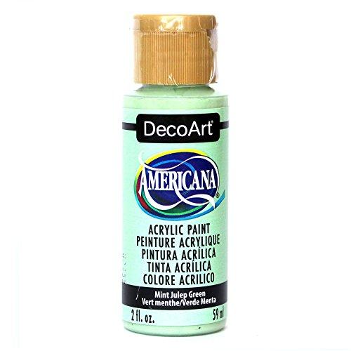 DecoArt Americana Acrylic Paint 2 Ounce
