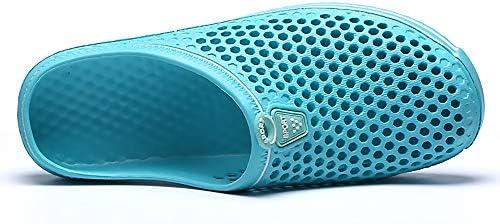 アウトドア水泳川上流スキニングビーチダイビングスピード干渉ウォーターサーフィンソックス砂防水陸両用フィットネスランニングシューズユニセックスブルー ポータブル (色 : Blue, Size : US9.5)