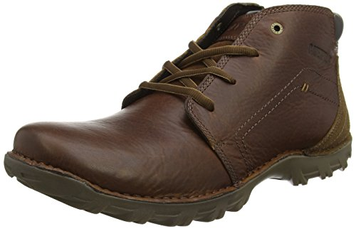 Caterpillar Transform, Herren Classics Braun (MENS PEANUT)