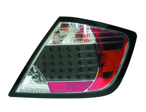 Depo M12-1901P-BS3 Scion tC Carbon Fiber LED Tail Light