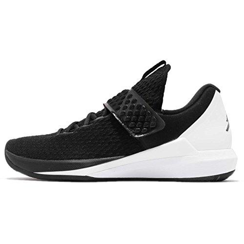 Jordan Mens Trainer 3 Black Black White Size 8.5 -