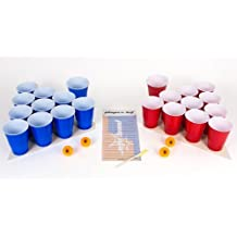 Beer Pong Party Pack Pong Star Beer Pong Kit