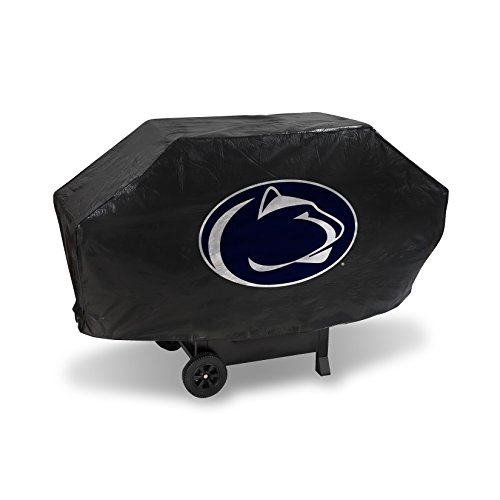 - NCAA Penn State Nittany Lions Vinyl Padded Deluxe Grill Cover