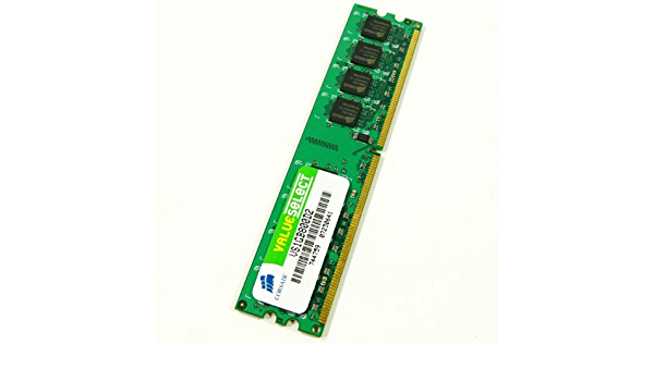 PC2-6400 1GB DDR2-800 RAM Memory Upgrade for The Cyber Power Pc Gamer Infinity 7000 Elite