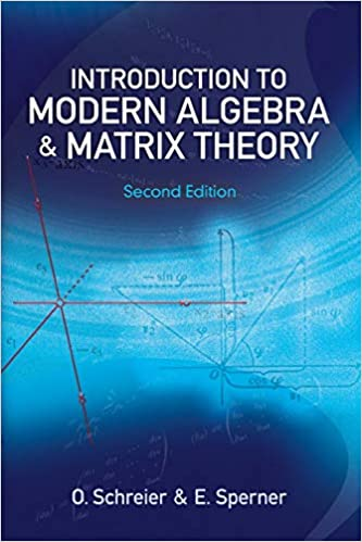 A Book of Abstract Algebra (2nd Edition) (Dover Books on Mathematics)