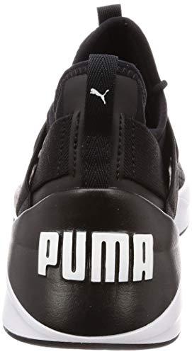Jaab Men's puma Xt Zapatillas Hombre White Deporte Puma Black Negro De puma Para dUqEn6gwP