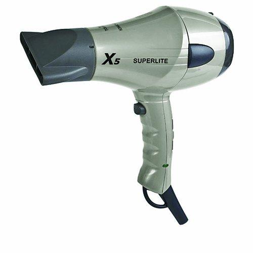 x5 travel hair dryer - 4