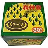 富士錦 森林香(黄色) 30巻入り