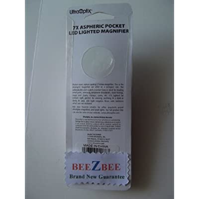 UltraOptix Powerful 7x ASPHERIC 1.5