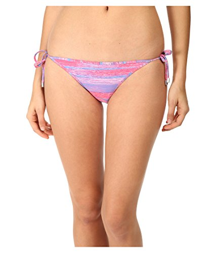 Marc by Marc Jacobs Women's Deb(C) Side Tie Bottom, Pale Maraschino Multi, LG (US 10)