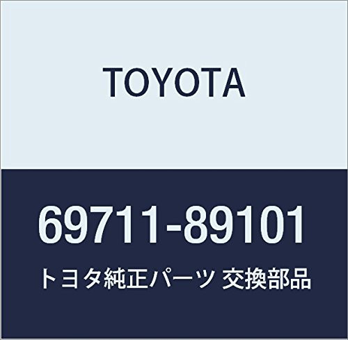 Genuine Hyundai 88390-34302-HDY Seat Back Pocket Assembly Front
