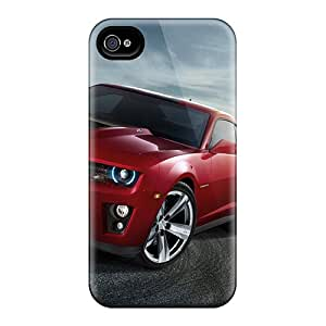 KellyLast Iphone 4/4s Scratch Protection Phone Case Allow Personal Design Attractive Iphone Wallpaper Image [BXZ4511LNYm]