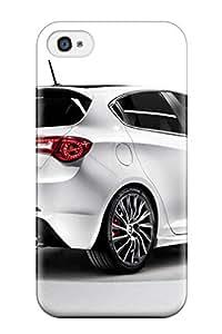 TERRI L COX's Shop Best New Arrival Premium Iphone 4/4s Case(alfa Romeo Giulietta) 7810266K44112245