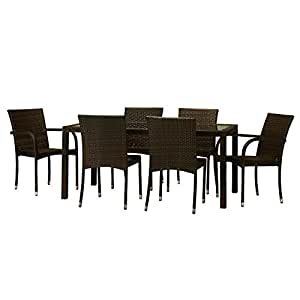 Carabelle bad191db Toria patio-dining-sets